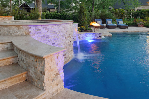 pool-with-fire-feature-outdoor-elements