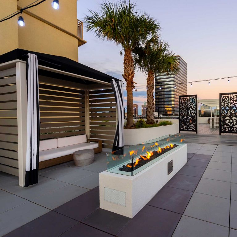 outdoor-living-area-firepit-commercial-outdoor-elements-tx