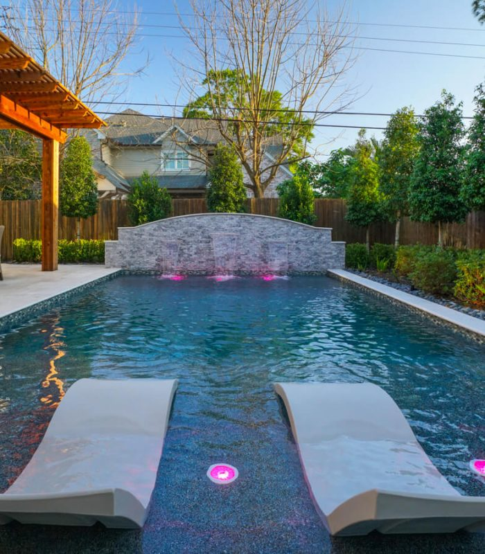 Houston-pool-builder-contemporary-pool-Outdoor-Elements